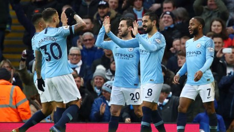 FA CUP: City host Rotherham in the third round
