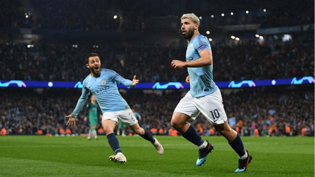 Em jogo insano, City cai na Liga dos Campeões