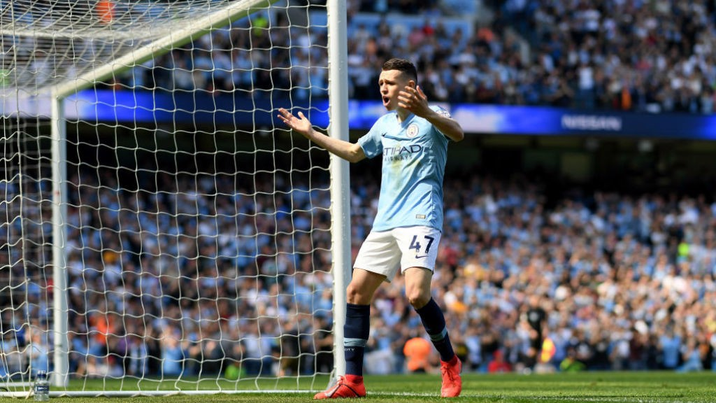 Man City boss Guardiola: Foden won't leave - not even for €500M