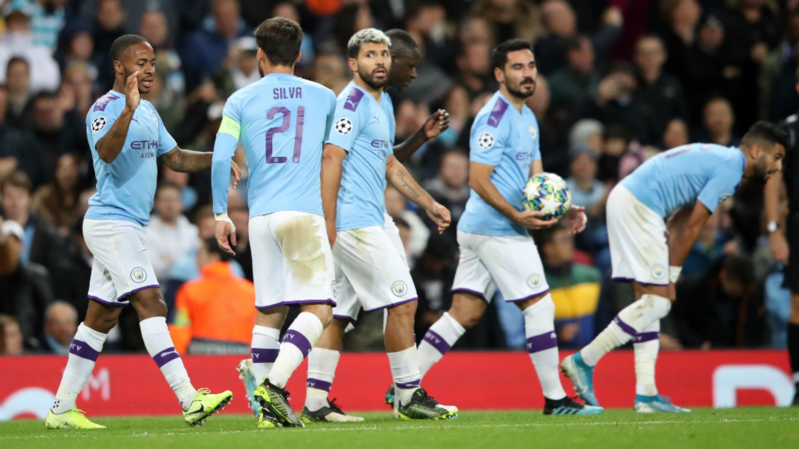 TICKET INFO: City host Southampton in the Carabao Cup fourth round