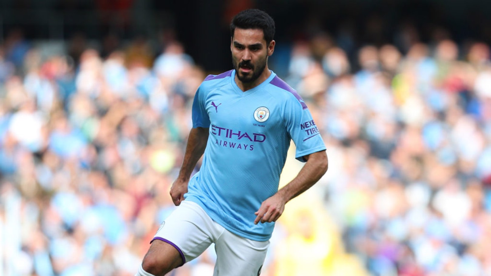 'Frustrated' City will respond, pledges Gundogan