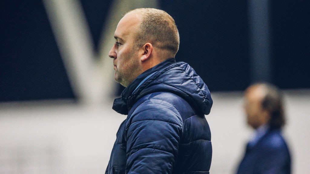 MANAGER'S NOTES: Nick Cushing reflects on City's 1-1 draw with Atletico