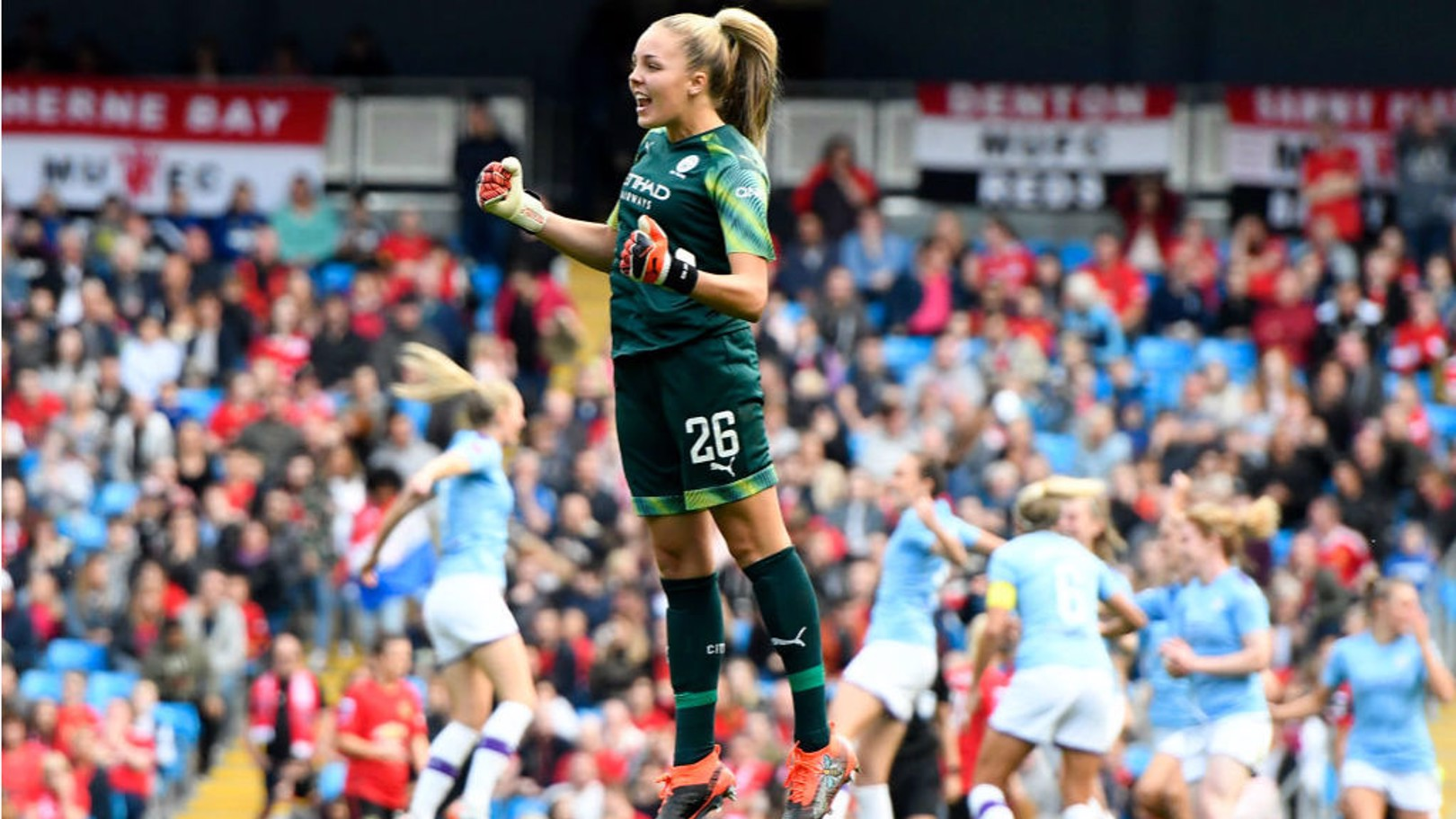 LIONESSES: Phil Neville has named his squad