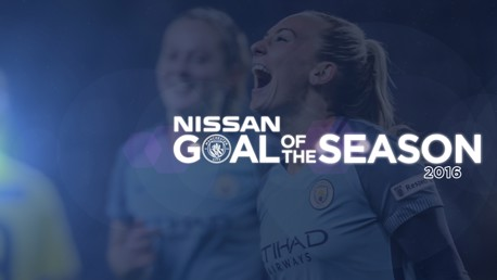 STRIKE: Which of these worldie efforts gets your vote as the Nissan MCWFC Goal of the Season?