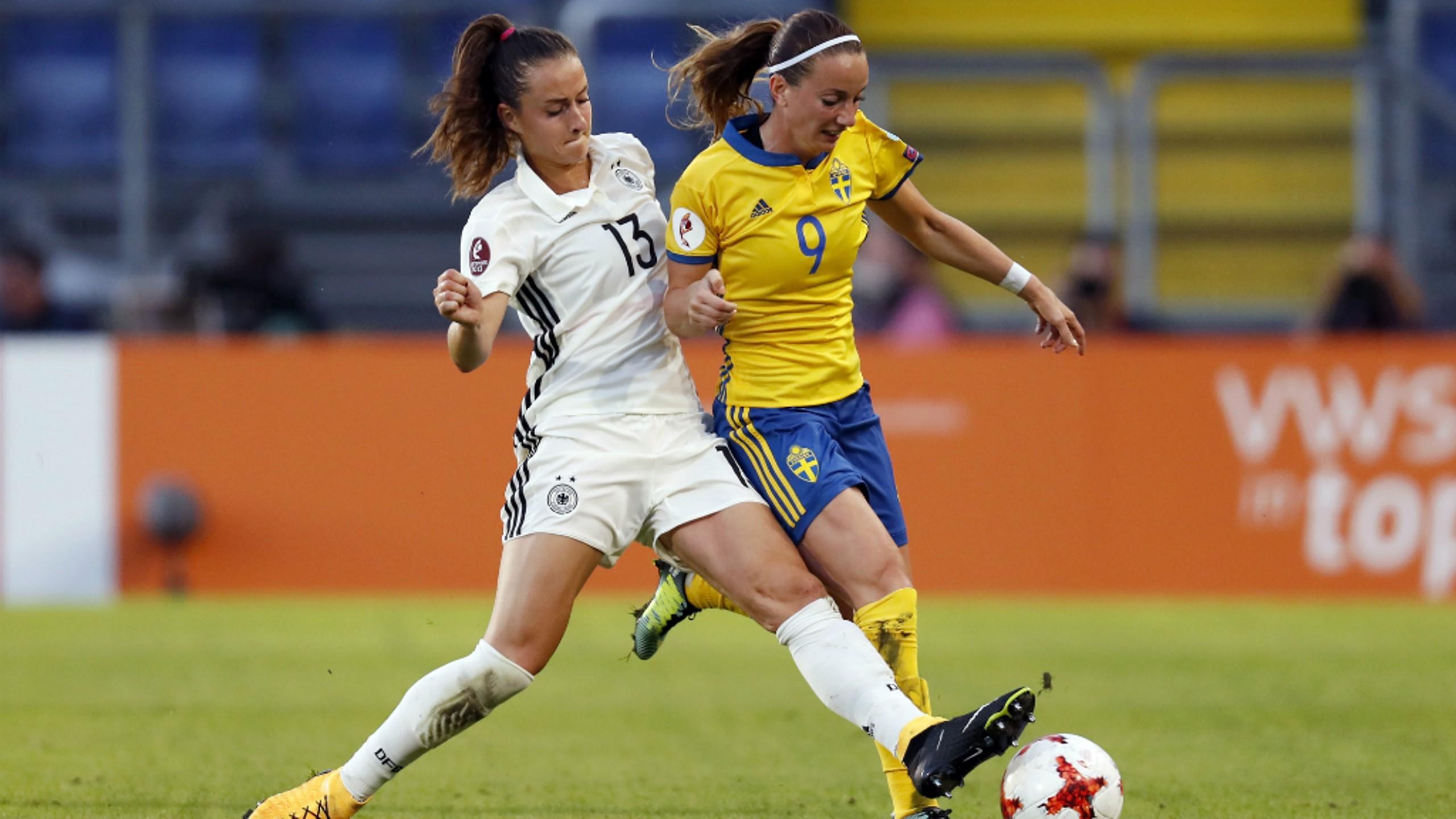 La sueca Kosovare Asllani es una de las representantes del MCWFC.