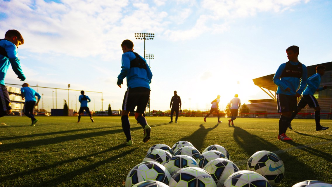 PSYCHOLOGY: How is playing football good for your health?