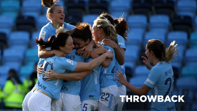 THROWBACK: Relive a thrilling, late triumph over Birmingham