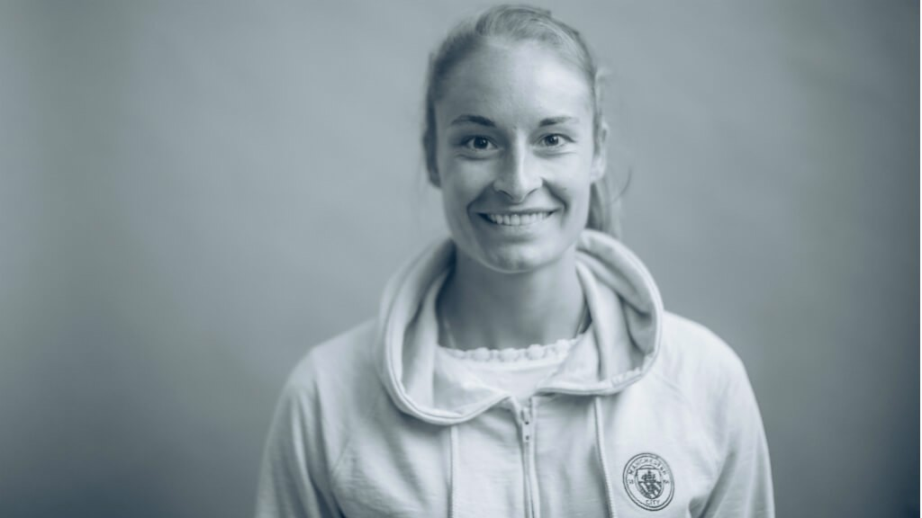 GIRL POWER: Fighting for equality in women's sport...