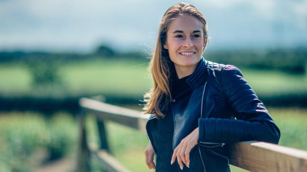 Tessa Wullaert: Fighting for 'girl power'