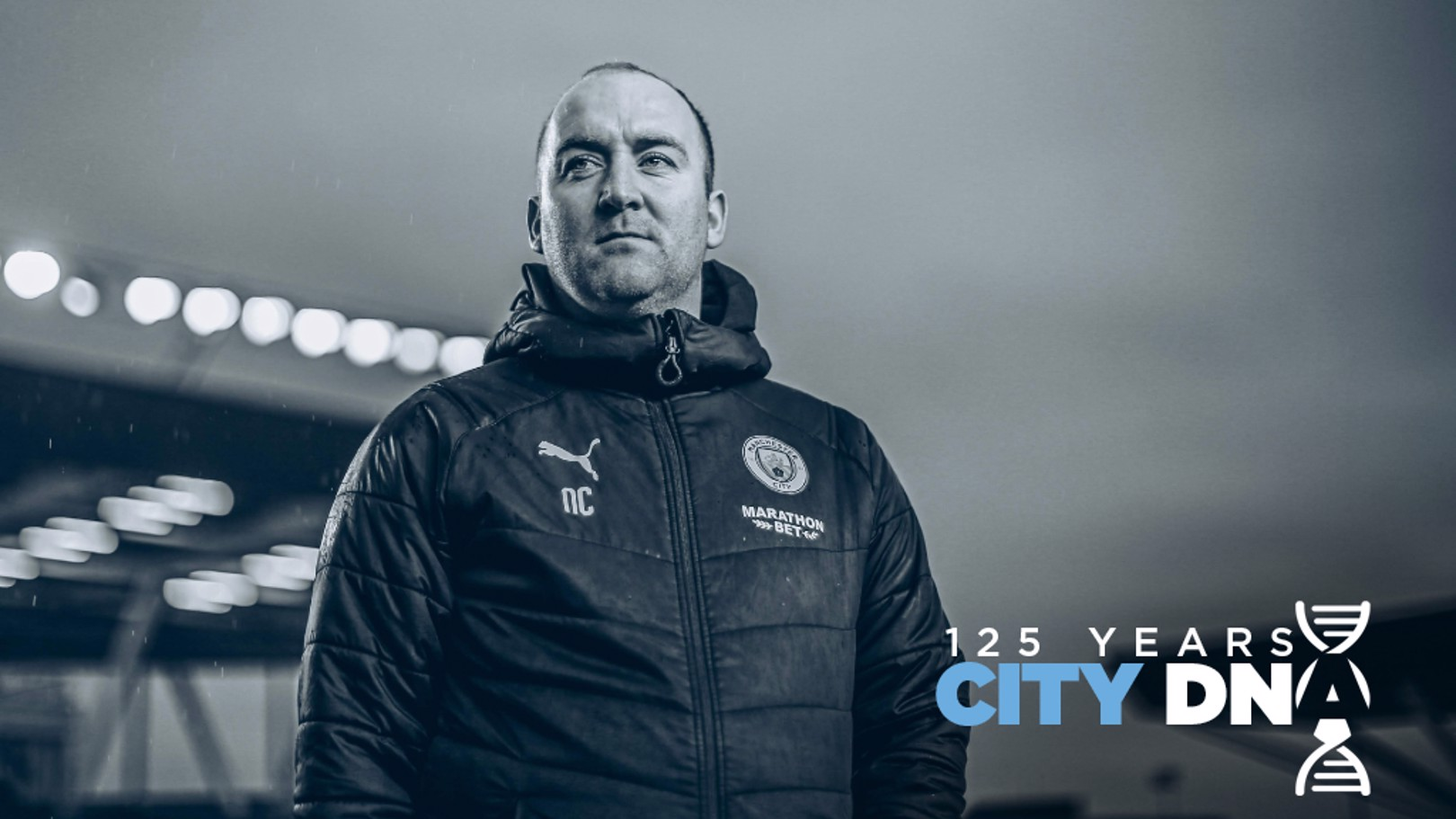 CITY DNA: Featuring former Man City women's team manager Nick Cushing