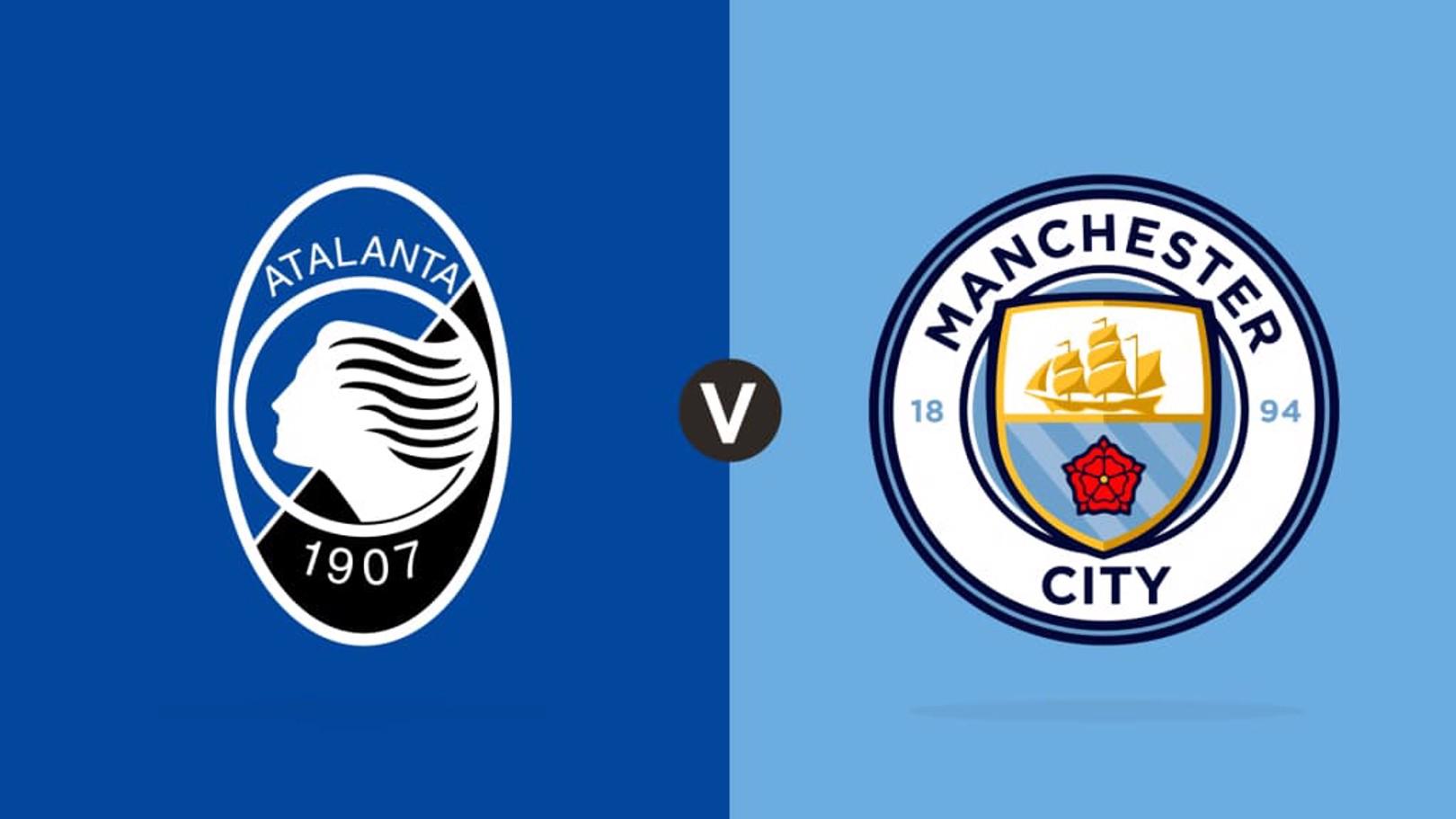 Atalanta - Manchester City. 4ª jornada del Grupo C de la Liga de Campeones.