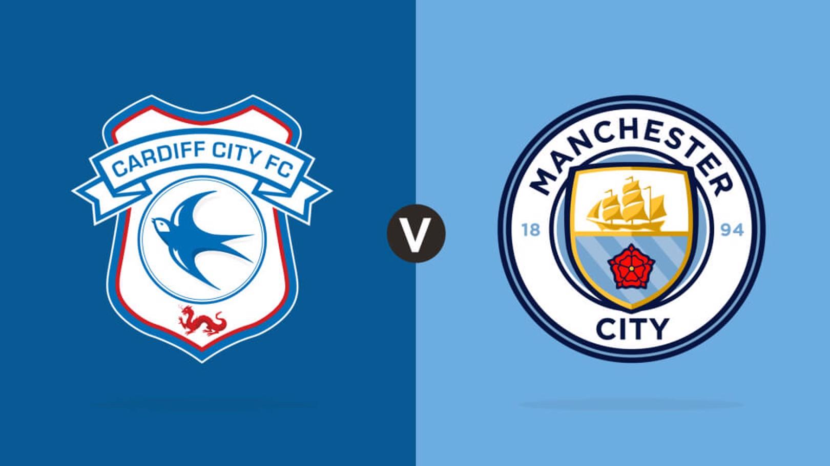 Cardiff v City
