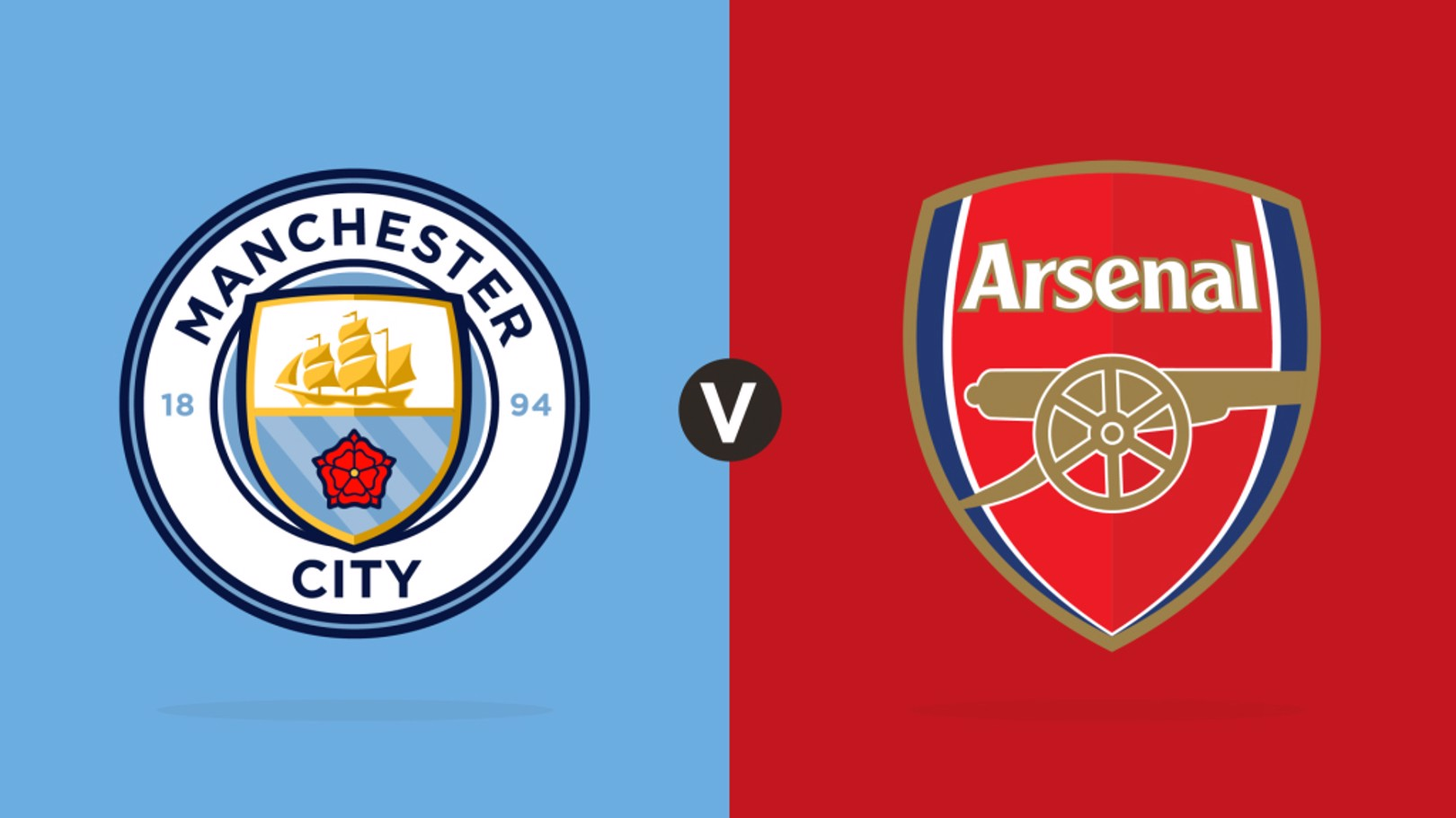 City v Arsenal