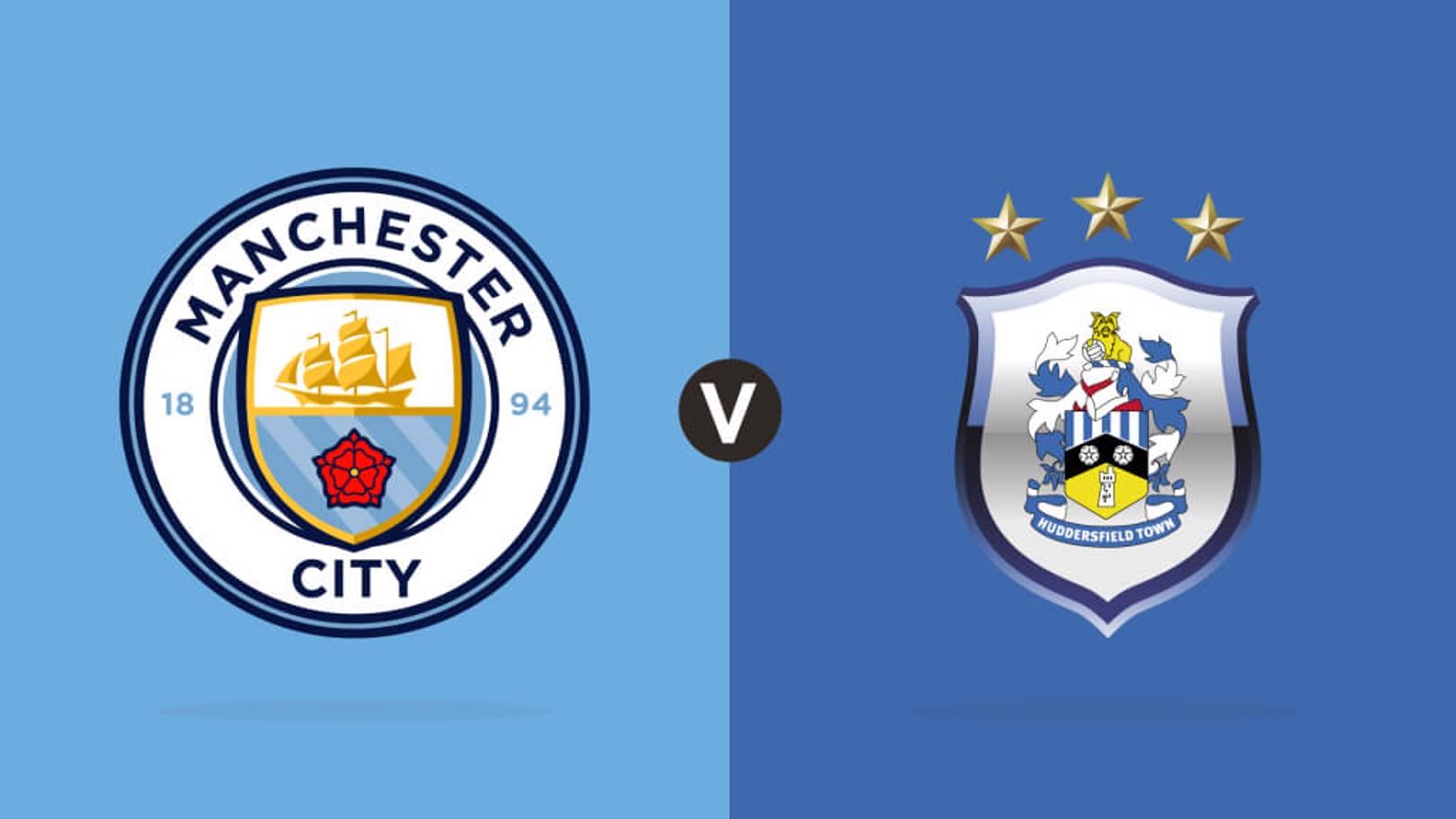 City v Huddersfield