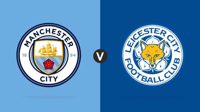 Manchester City 1-0 Leicester City 5 6 2019 Match Highlight