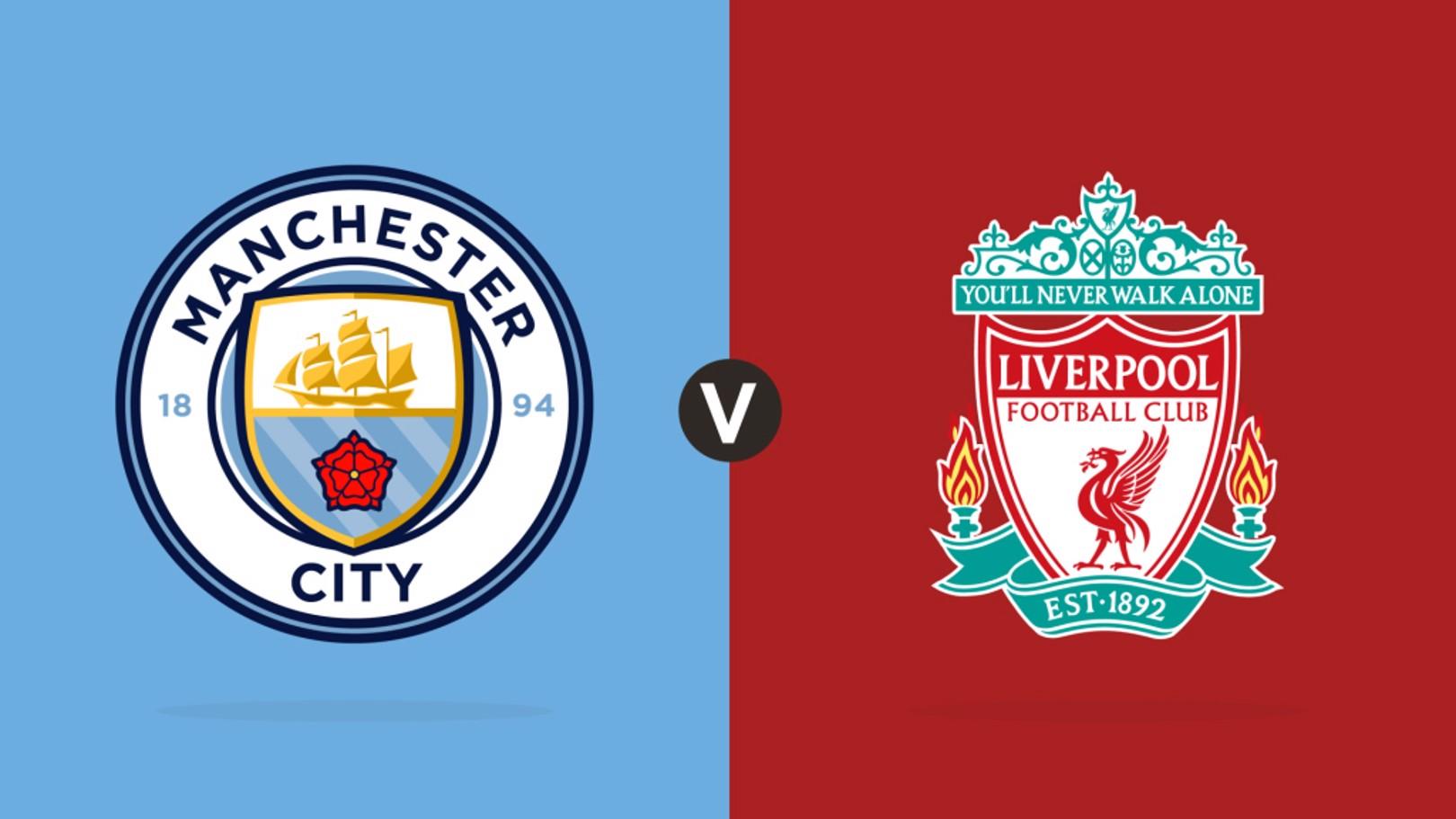 City – Liverpool: en directo