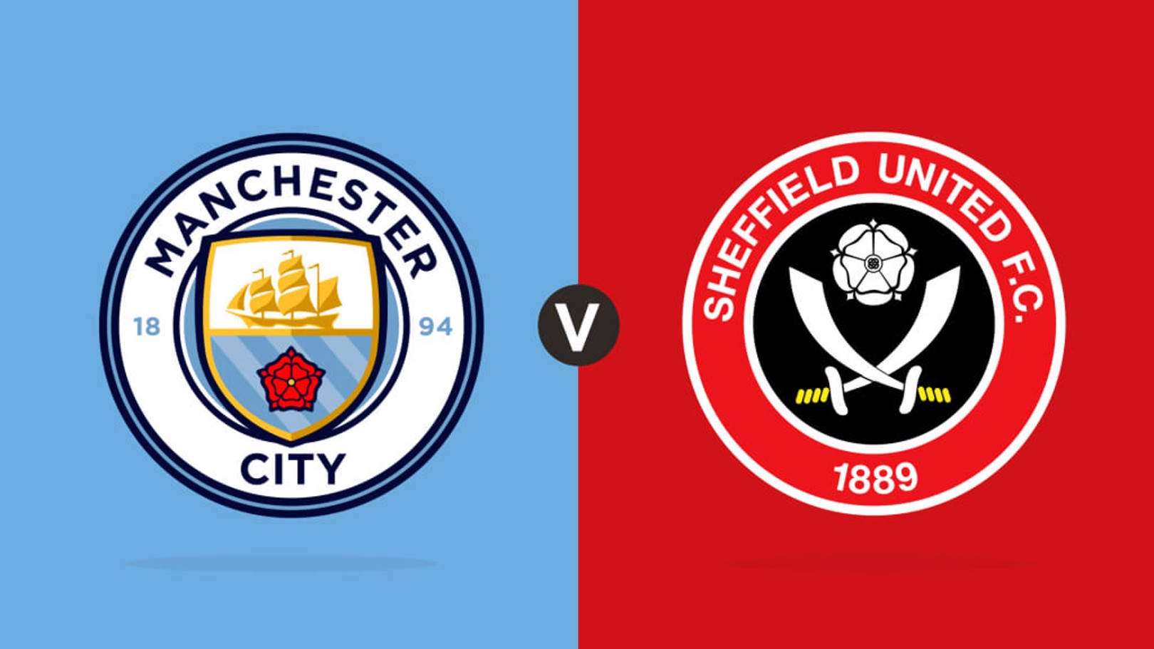 City v Sheffield Utd MATCH DAY LIVE