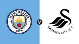 City v Swansea match day live