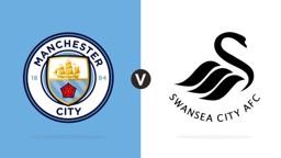 City v Swansea match day live