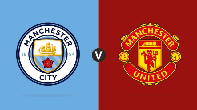 Man City V Man United Match Report Manchester City Fc