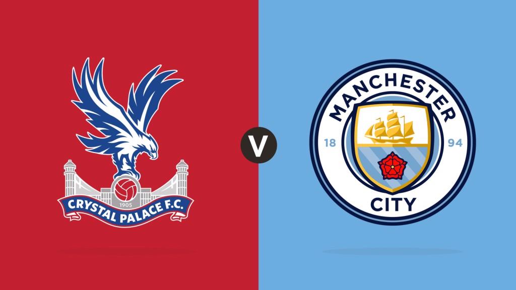مشاهدة مباراة مانشستر سيتي وكريستال بالاس بث مباشر بتاريخ 14-04-2019 الدوري الانجليزي
