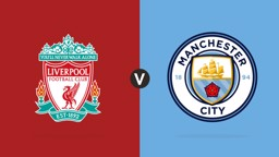 Liverpool v City match centre
