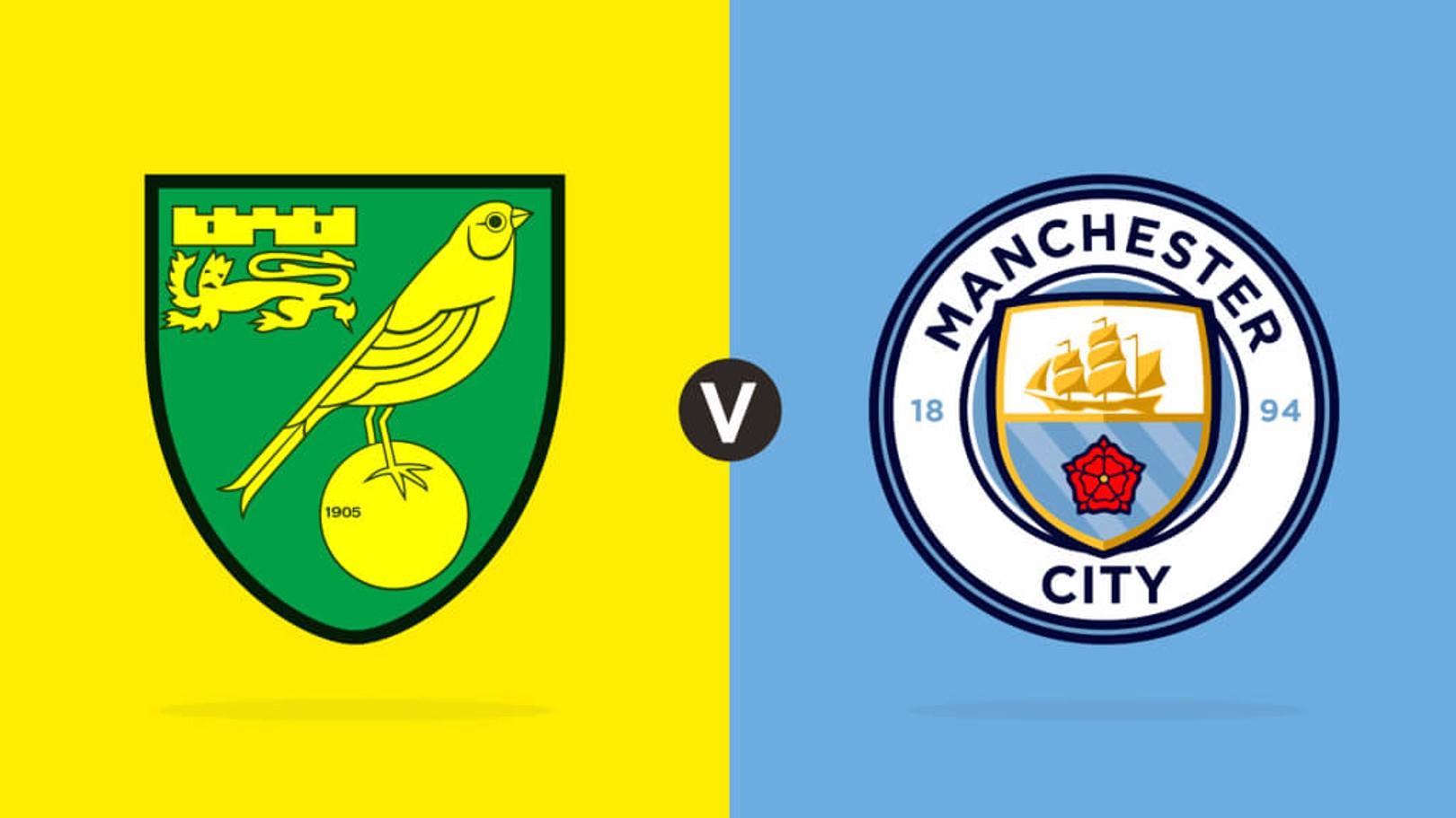 Norwich v City