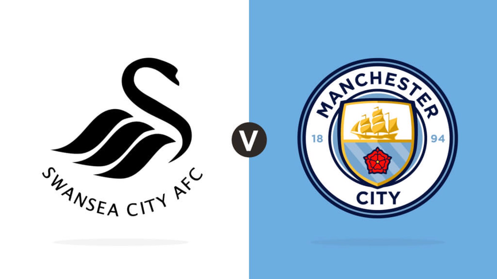 Swansea v City Match Day Centre