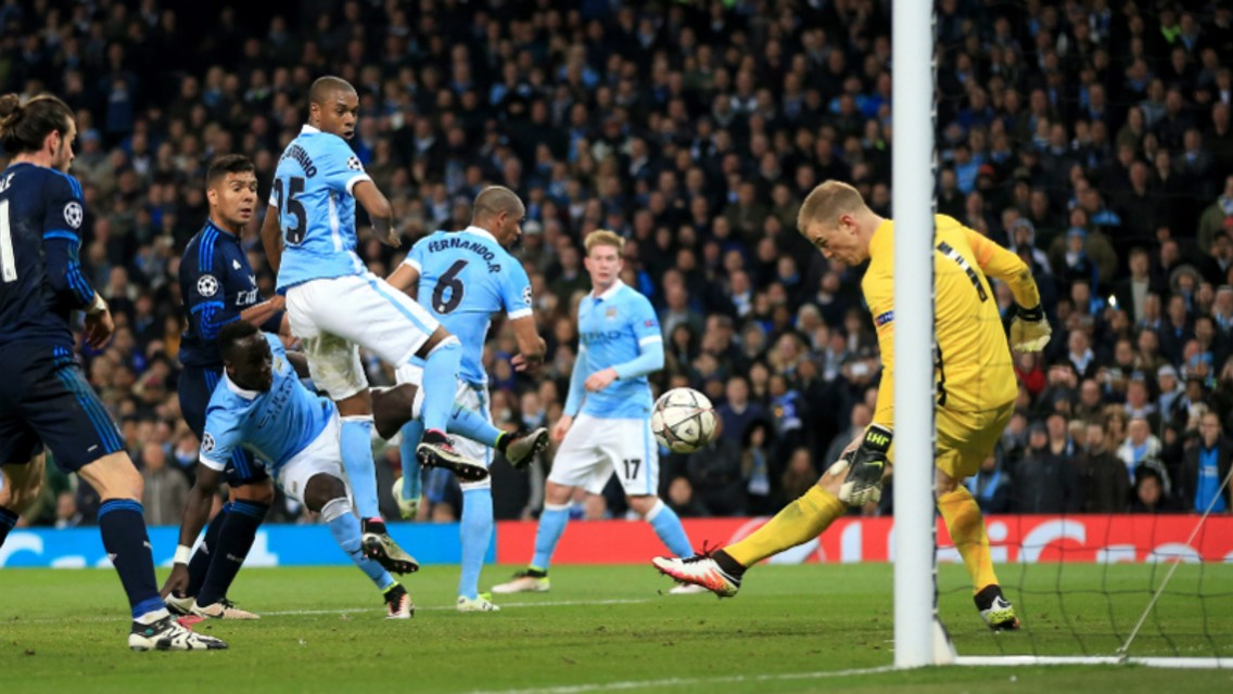 HART-STOPPER: Joe to the rescue
