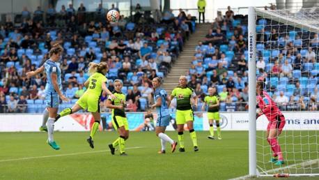 MCWFC v Reading: Match highlights