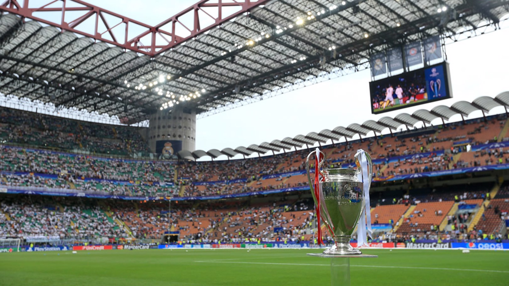 FATE AWAITS: Who will City face in the Round of 16 of the Champions League