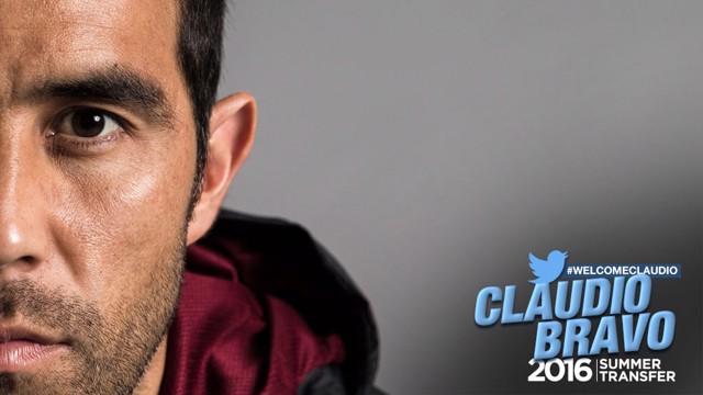 FIRST INTERVIEW: Claudio speaks to CityTV
