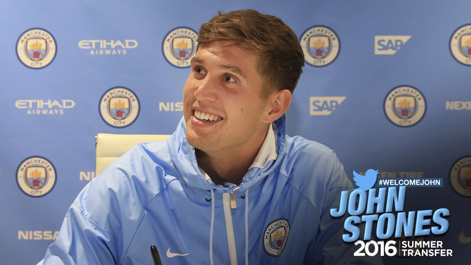 IN QUOTES: What football's leading lights say about Stones