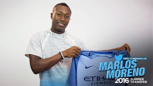 FIRST WORDS: New signing speaks to CityTV