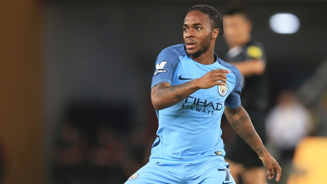 UCL DRAW: Sterling on Steaua showdown