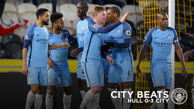 CITY BEATS: High octane musical highlights from Hull v City