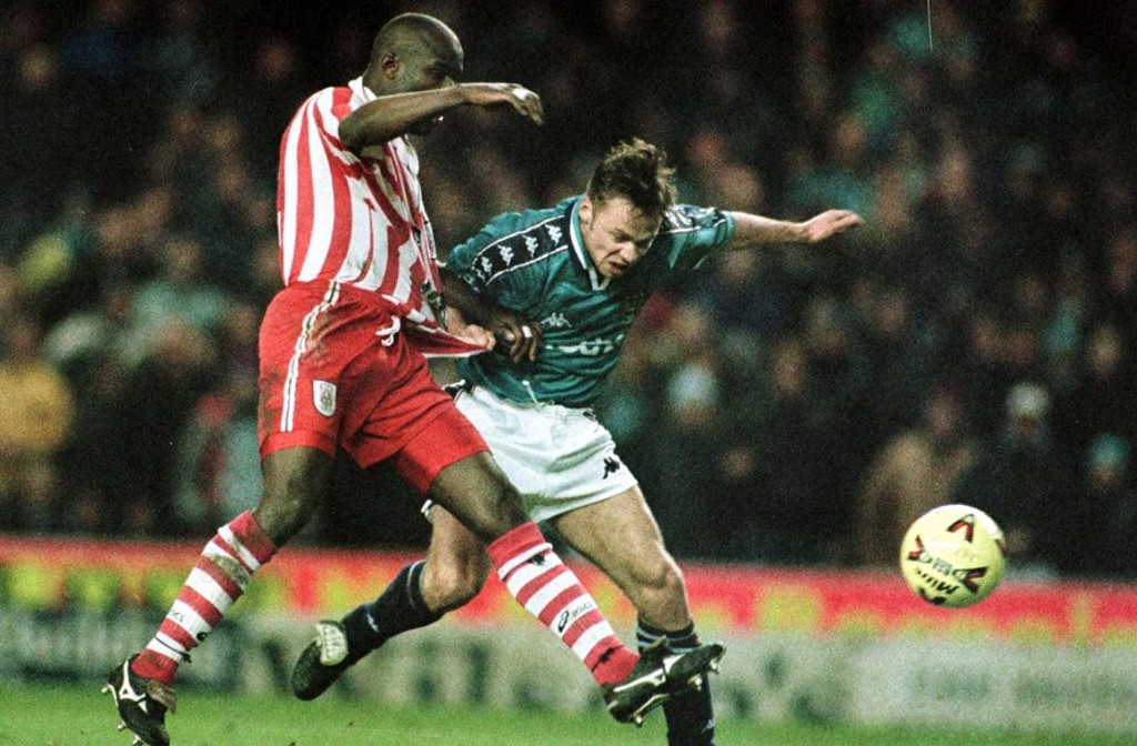 DICKOV: Will to win drove City on