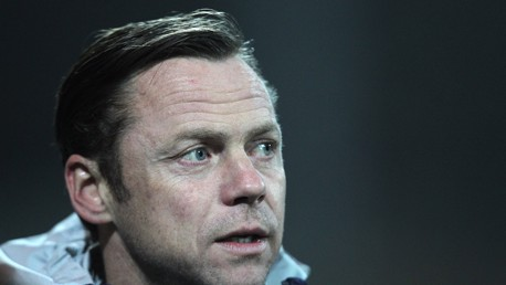 DICKOV: 'Blues can beat anyone'