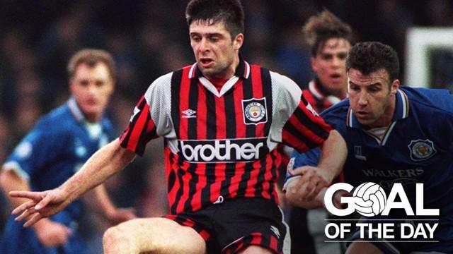 GOTD: Quinn v Leicester