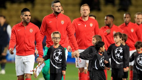 Man City v Monaco: Expert's View From France