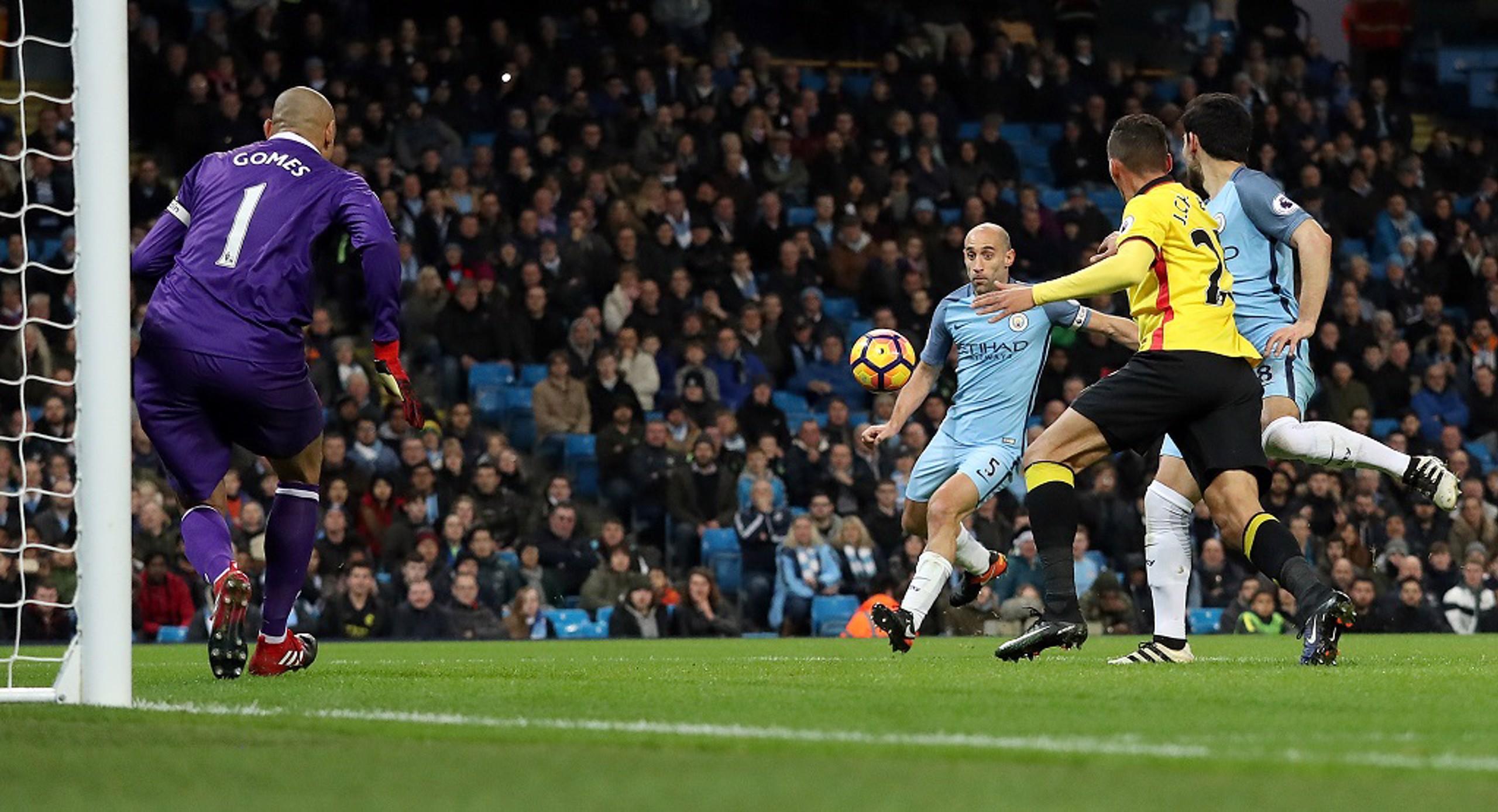 City return to winning ways with comfortable win