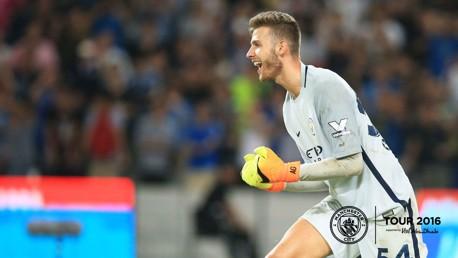 City v Dortmund: Gunn impressed by adaptable City