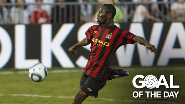 GOTD: SWP hits one against Vancouver