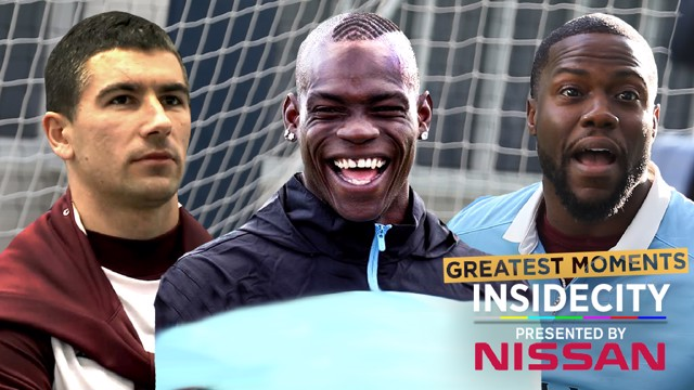 THE BEST OF THE BEST: What's your favourite Inside City moment?