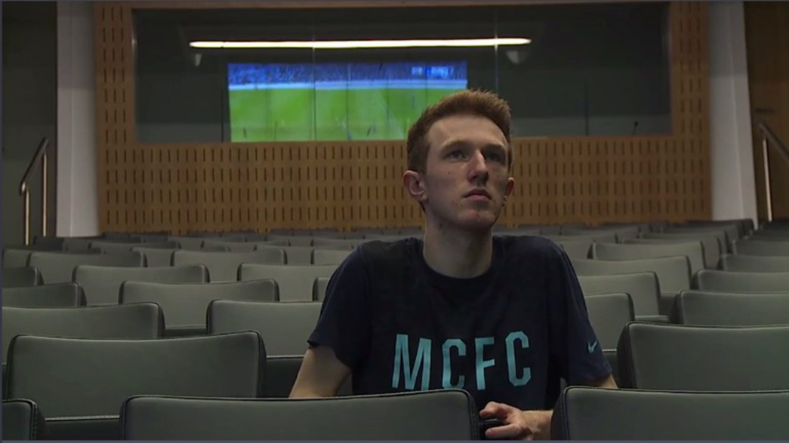 Man City's official eSports gamer set for Poland