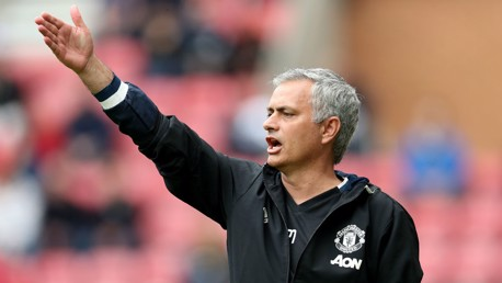 In other news: Mourinho expects instant success