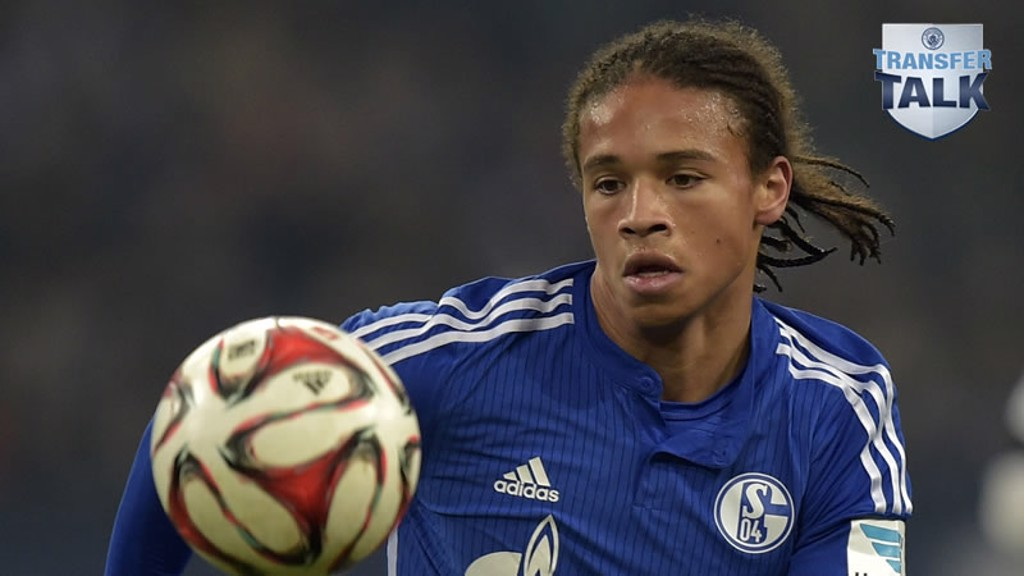 LEROY Featured in our transfer talk back in July