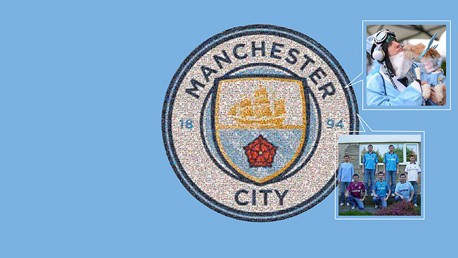 Be part of the #CityBadge Mosaic