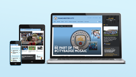 Introducing the new City website