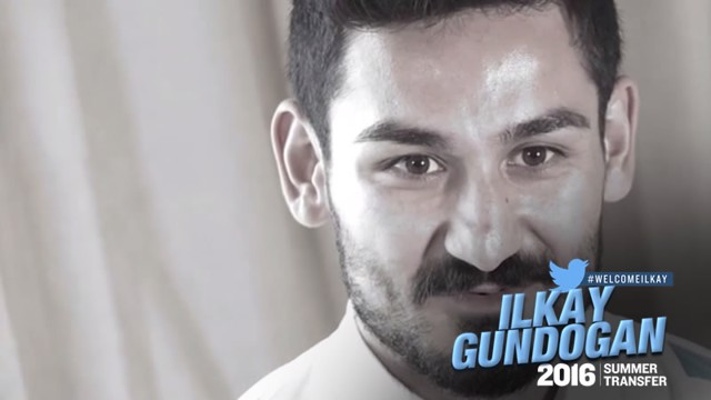 CLOSE UP: Getting to know Ilkay Gundogan
